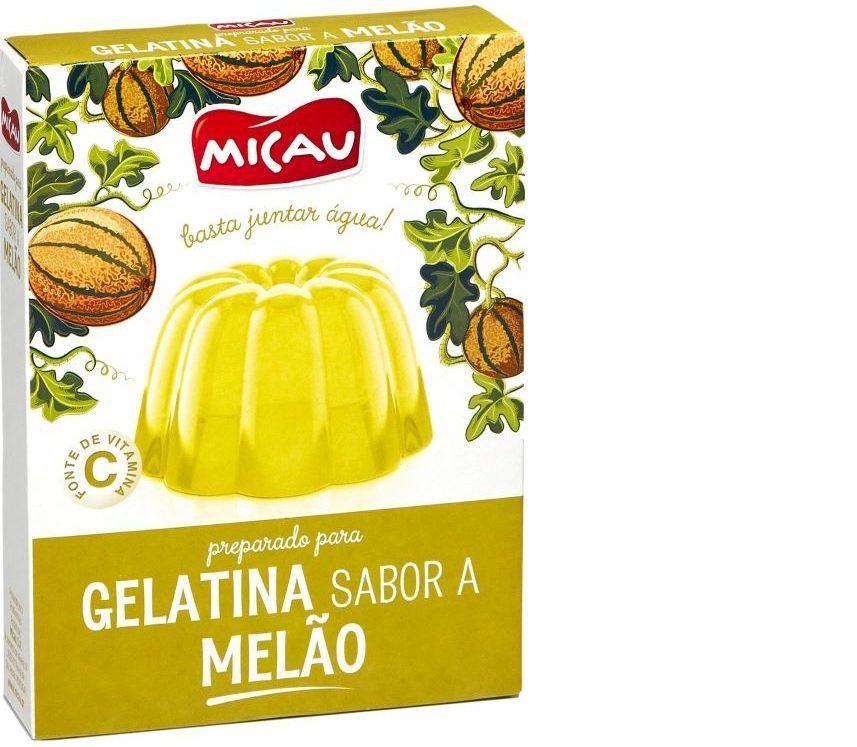 Melon Jelly